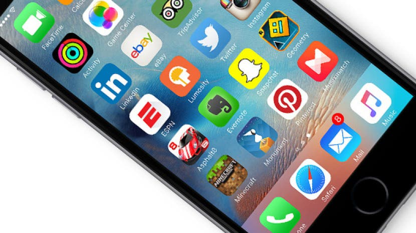 How to Navigate Your iPhone's Home Screens without Swiping