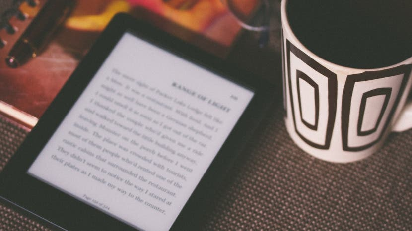 How to Delete Books from Kindle on iPhone & iPad (Plus Kindle & the Cloud)