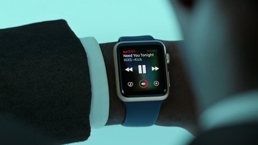 How to Add and Listen to Music on Your Apple Watch—The Complete Guide