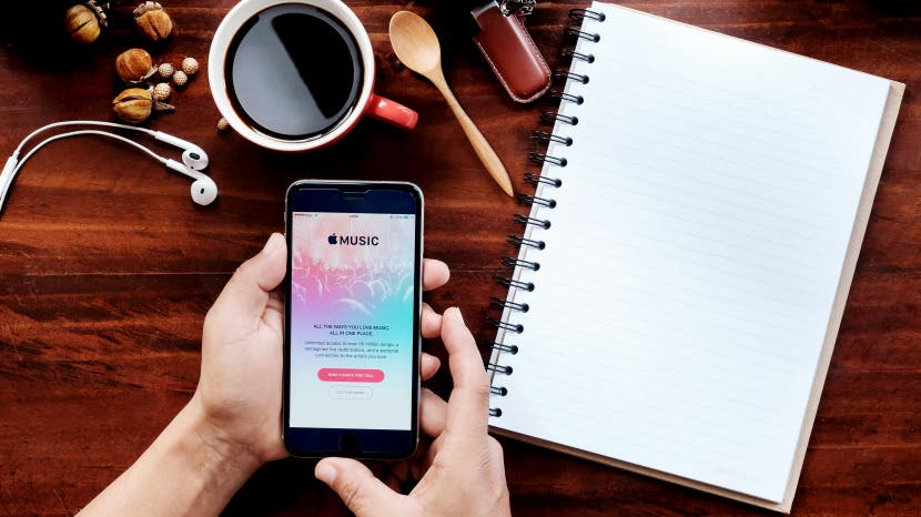 How to Optimize Your iPhone Music Storage