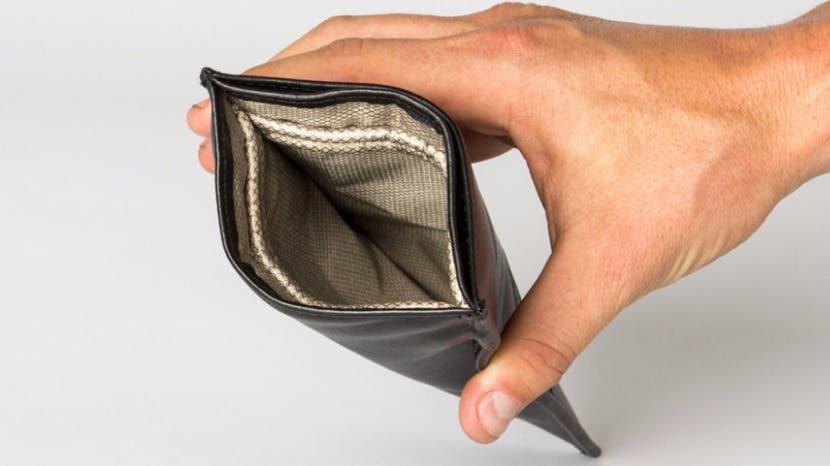Silent Pocket