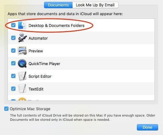 how to open icloud drive on android