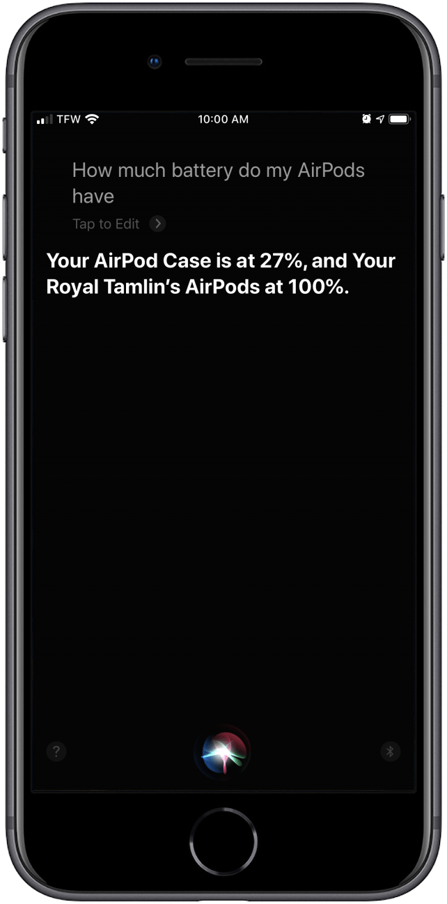 How to Know If Your AirPods Case Is Charging & Check AirPods Battery Life