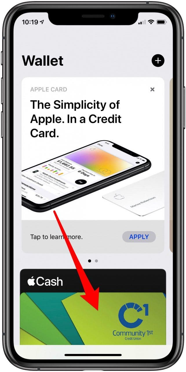 how to quickly check recent apple pay activity on your iphone