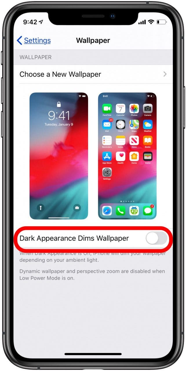 How To Change Ipad Iphone Wallpaper With Cool Free Backgrounds