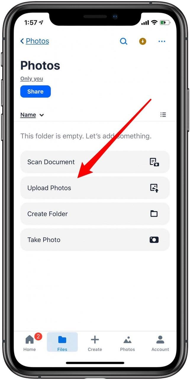 How to Transfer Photos from iPhone to Computer (Mac & PC