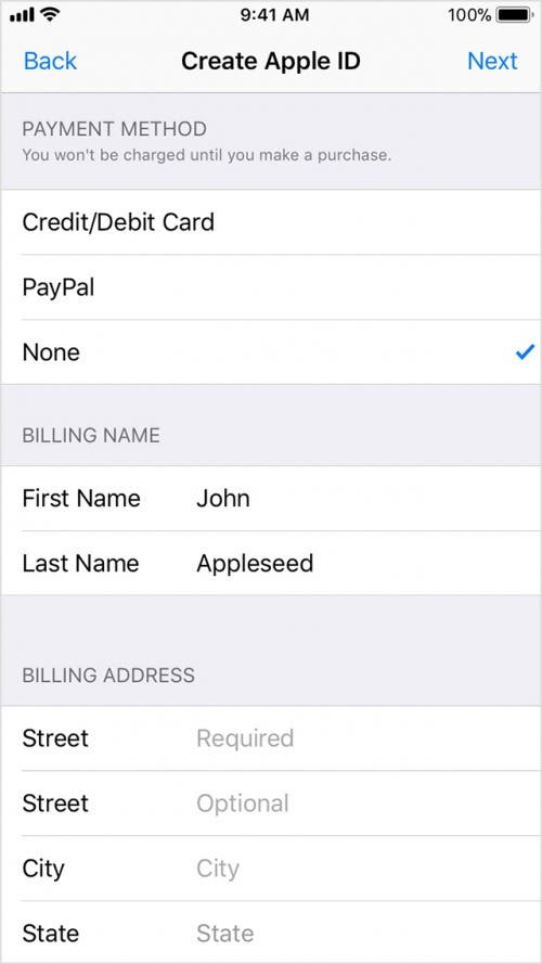 How To Remove Or Change Your Credit Card On The Iphone 2019