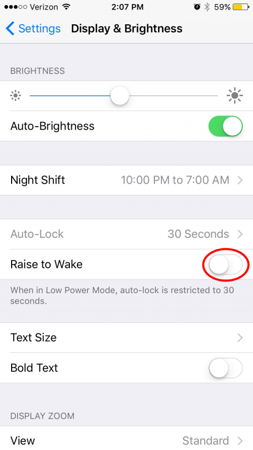 How to Fix Bad Battery Life with iOS 10 on iPhone ...