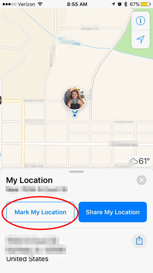 how to find my car parked by bluetooth