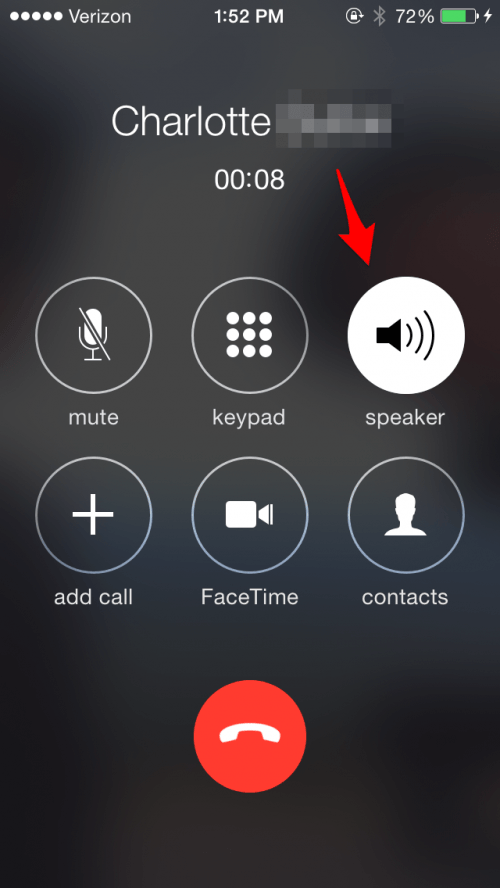 How to Set Speakerphone as the Default for Answering ...