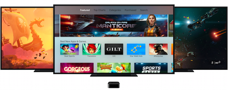 6 Must Have Apple TV Apps