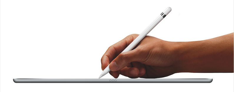 Order Your iPad Pro Online Wednesday