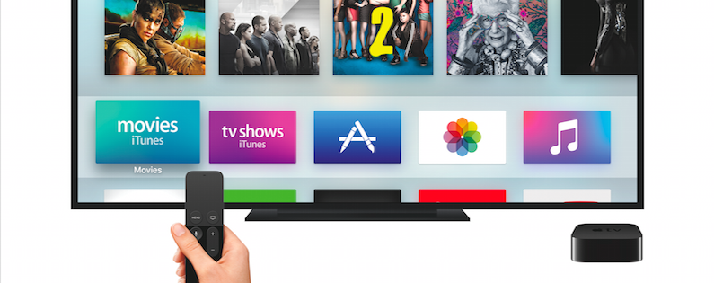 How to Restart or Sleep Your Apple TV from the Remote