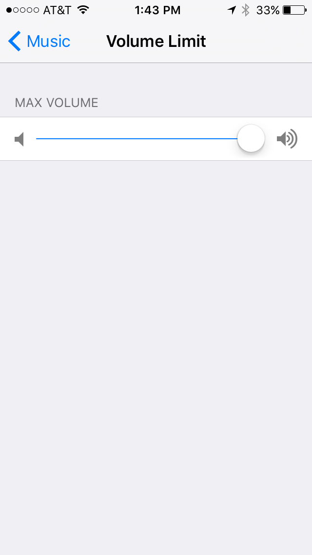 how to set all songs to same volume on itunes