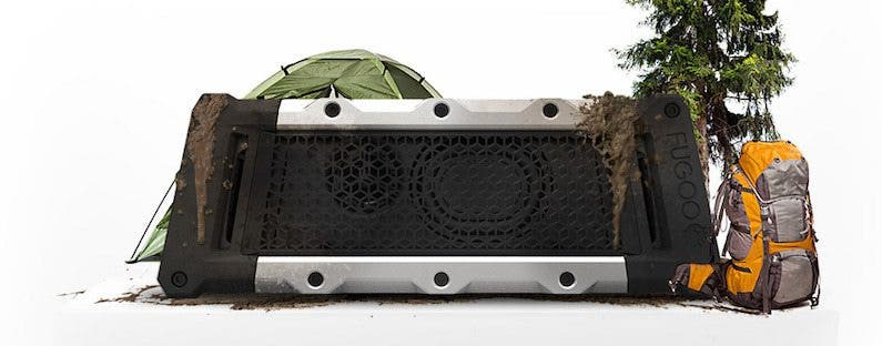 The Top 6 Loud and Rugged, Bluetooth Speakers for Summer Fun [Review]