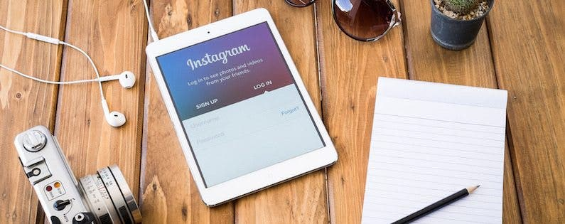 Don't Have Live Photos? Use Boomerang by Instagram