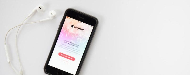 How to Make All My Music Available Offline in Apple Music