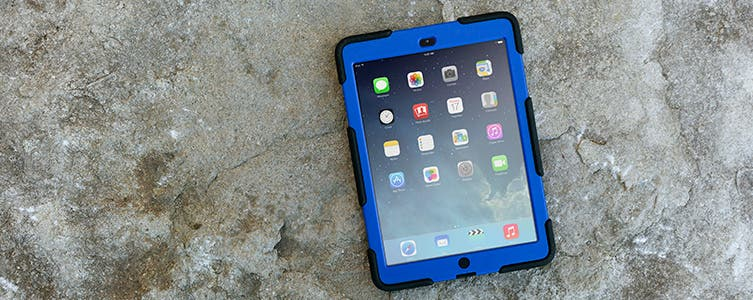 official photos 0f839 c2863 Best Rugged and Extreme-Duty Cases for New iPad Air and Retina mini ...