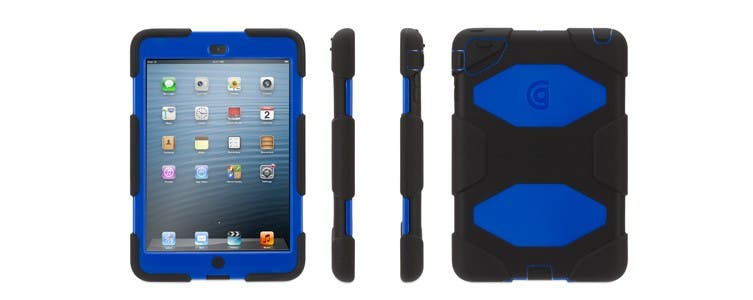 The Survivor Is Far And Away One Of Best Protective Ipad Mini Cases On