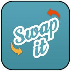 New iPhone App 'Swap It' Promotes Alternative Economic System