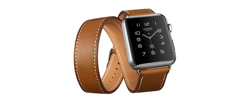 Smartwatch and Apple Watch Sales Outpace Swiss Watch Sales for First Time