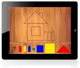 Update Educational IPad App Tappie Colorit