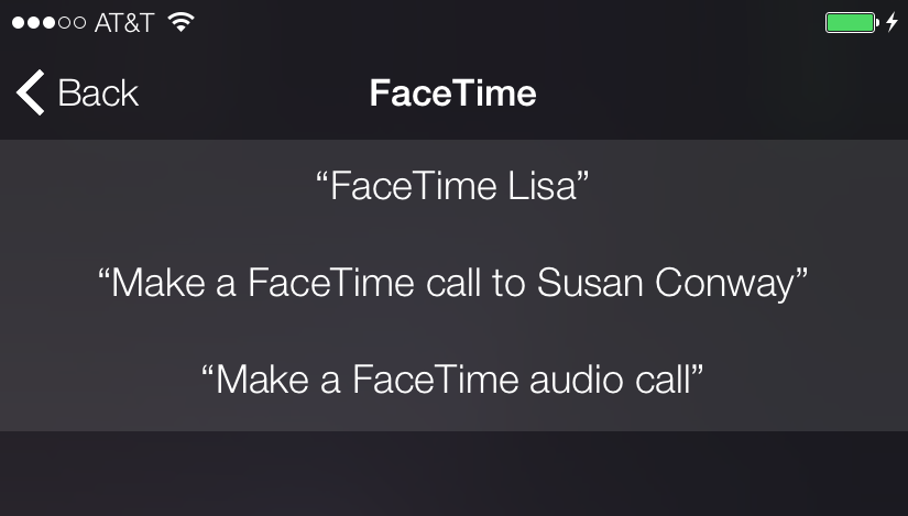 How To Do Facetime On Iphone