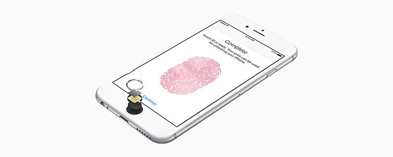 Apple Facing Potential Class Action Lawsuit over Error 53 Touch ID Issue