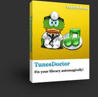 TunesDoctor: No More Unknown Artists and Unknown Albums in Your Music Collection