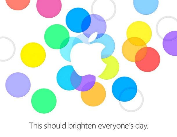 Tuesday S Apple Event Complete Rumor Roundup What Not To Expect