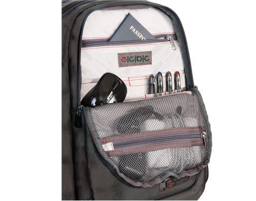 Lance Daypack B7103 - Interior