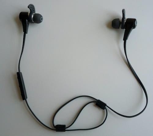 BlueBuds X Bluetooth Wireless Headphones
