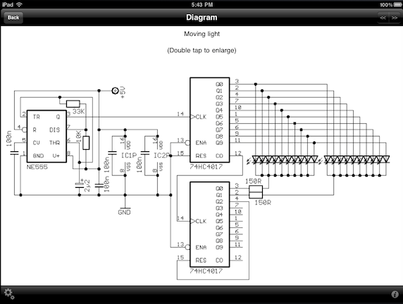 Electronic Toolbox HD Screen 02