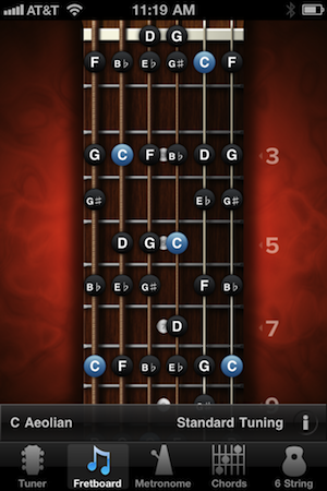 GuitarToolkit 3
