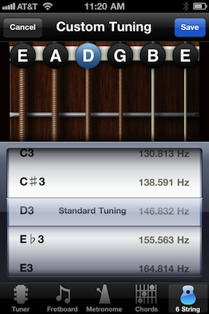 GuitarToolkit 2