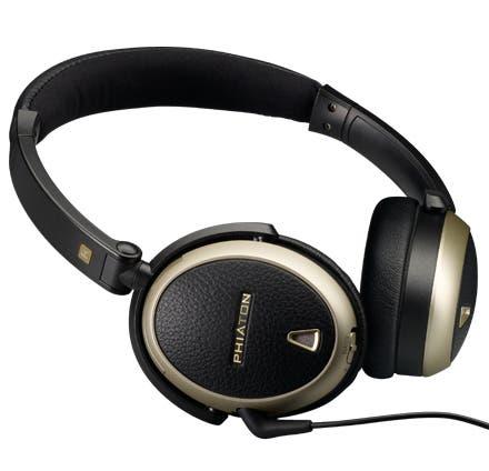 Phiatron PS 300 NC Headphones