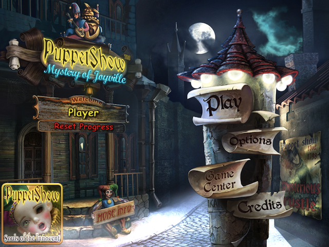 PuppetShow Screenshot