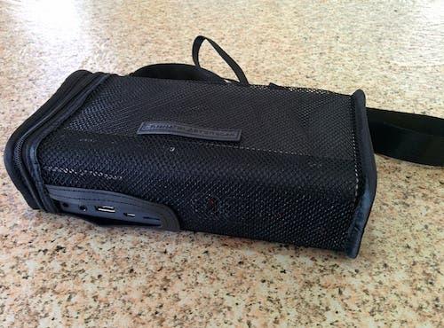 Sound Blaster ROAR SR20 in Case (Sold Separately)