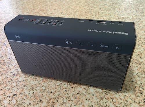 Sound Blaster ROAR SR20