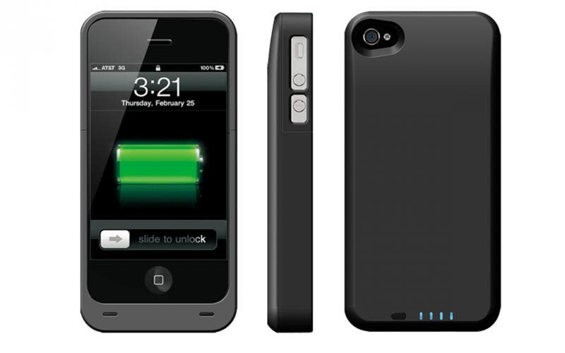 UNU DX PLUS case