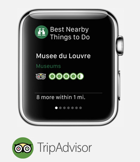 how to find the owner of an apple watch