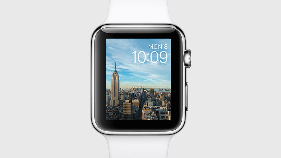 Apple watchOS 2 Adds Custom Complications in Addition to Native Apps