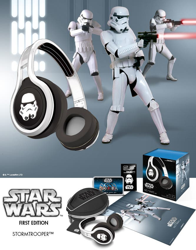 SMS Stormtrooper