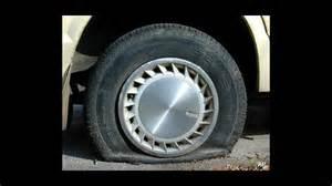 Moto 360 watch face flat tire