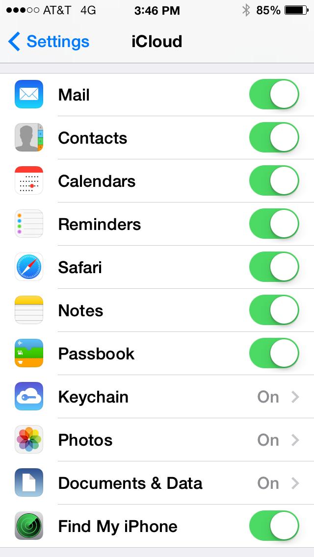 iCloud Keychain VS  LastPass and 1Password | iPhoneLife com
