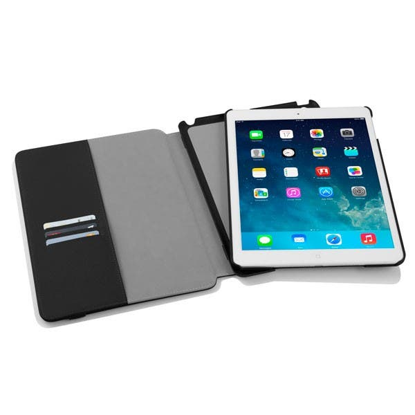 Binnj on the Apple iPad Case Solution & Answer