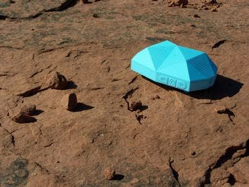 Siva's Reviews: The Turtle Shell, by Outdoor Technology