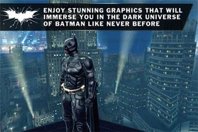 Siva's Game Reviews: Batman. The Dark Knight Rises