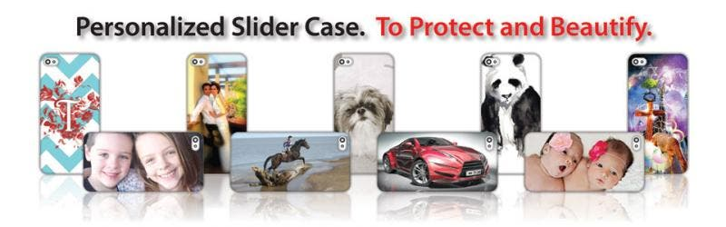 Siva's Reviews: iGearUnlimited.com, Custom cases