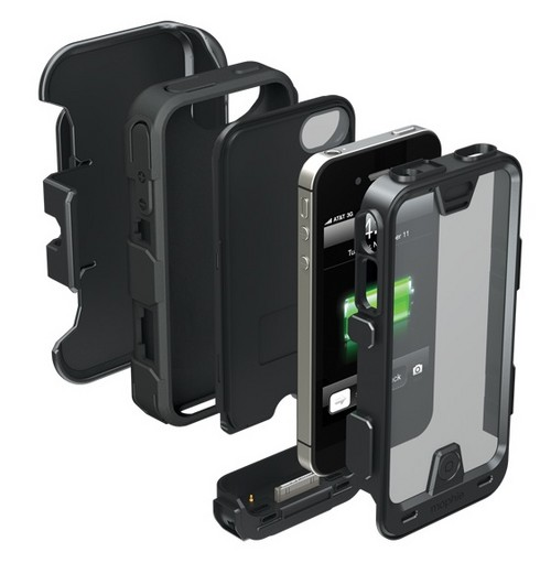 Mophie's Juice Pack PRO